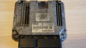 iveco daily engine ecu 0281011228