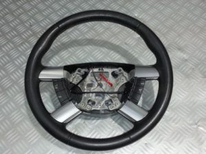 Ford Cmax 2003-2007 Cruise Type Steering Wheel